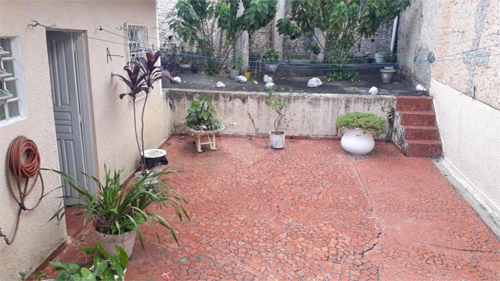 Venda Casa São Paulo Vila Isolina Mazzei REO380017 11