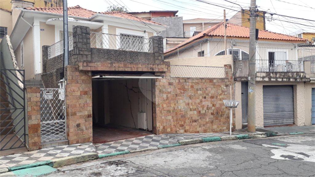 Venda Casa São Paulo Vila Isolina Mazzei REO380017 6
