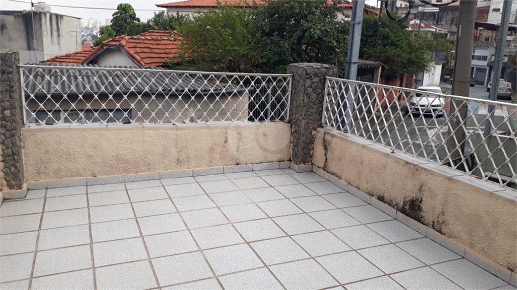Venda Casa São Paulo Vila Isolina Mazzei REO380017 1