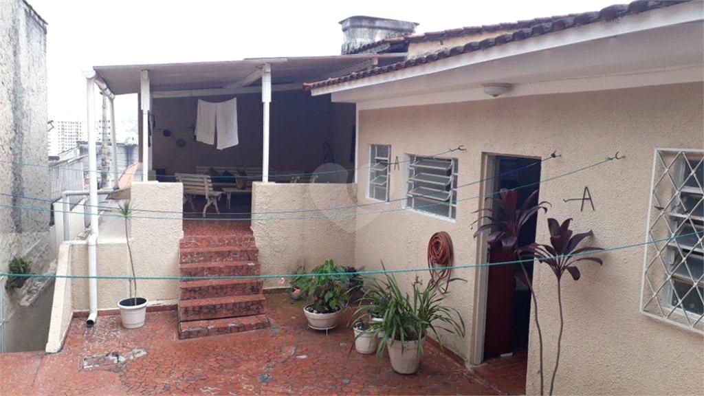 Venda Casa São Paulo Vila Isolina Mazzei REO380017 32