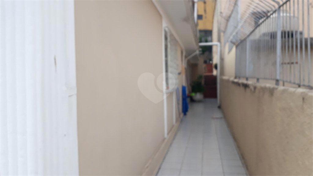 Venda Casa São Paulo Vila Isolina Mazzei REO380017 24