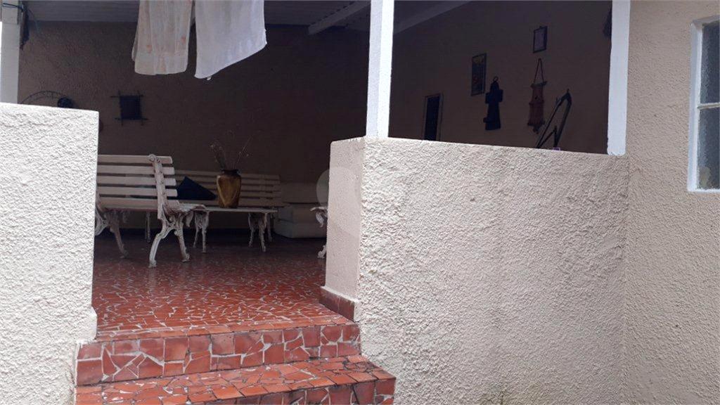 Venda Casa São Paulo Vila Isolina Mazzei REO380017 36