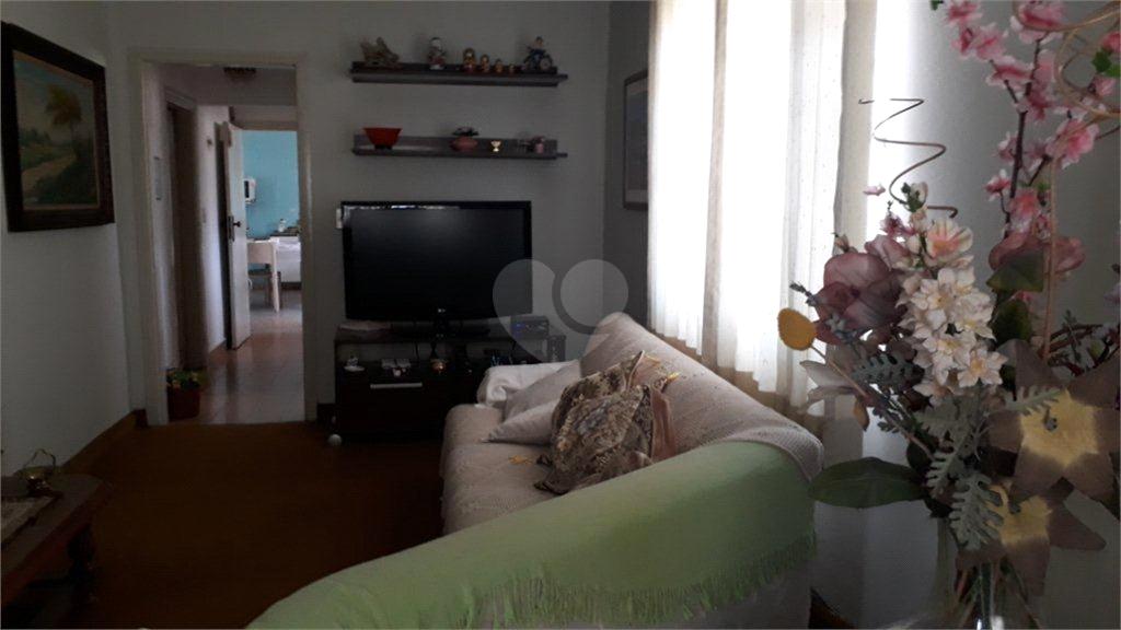 Venda Casa São Paulo Vila Isolina Mazzei REO380017 3