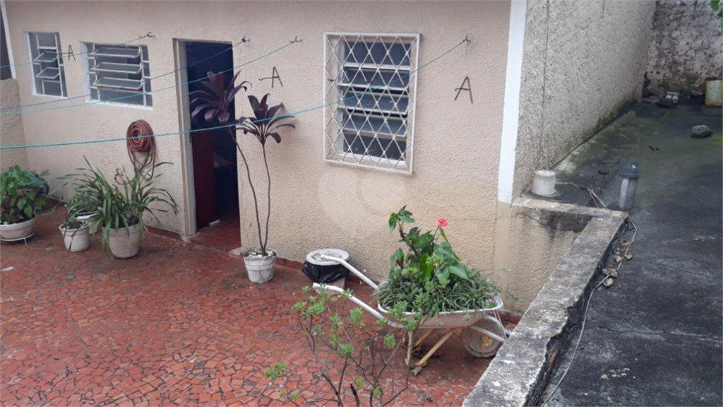 Venda Casa São Paulo Vila Isolina Mazzei REO380017 30
