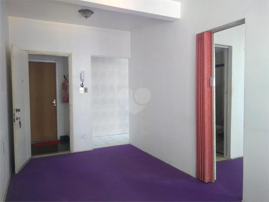 Venda Apartamento Praia Grande Canto Do Forte REO380078 12