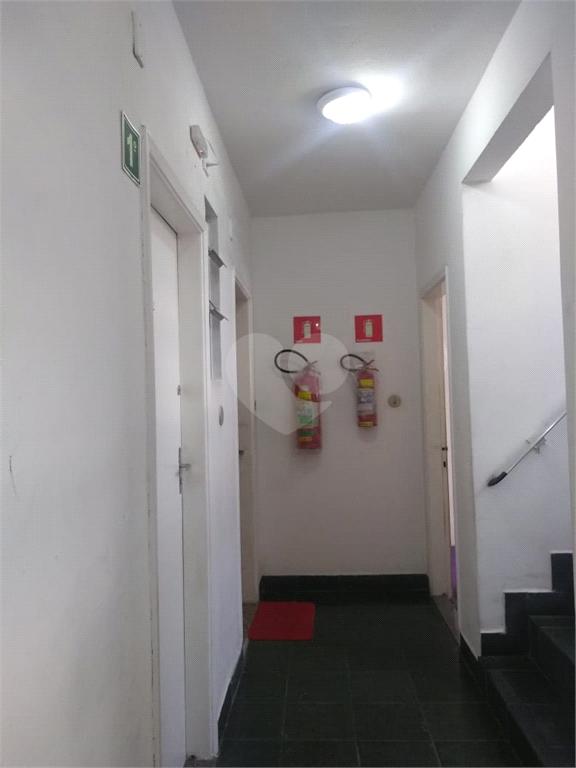 Venda Apartamento Praia Grande Canto Do Forte REO380078 9