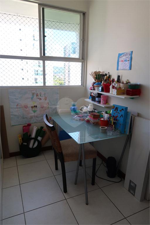Venda Apartamento Vitória Barro Vermelho REO380197 18