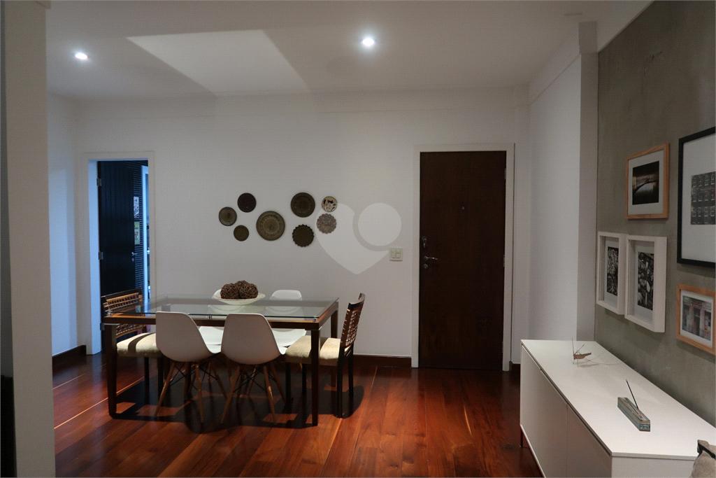 Venda Apartamento Vitória Barro Vermelho REO380197 4