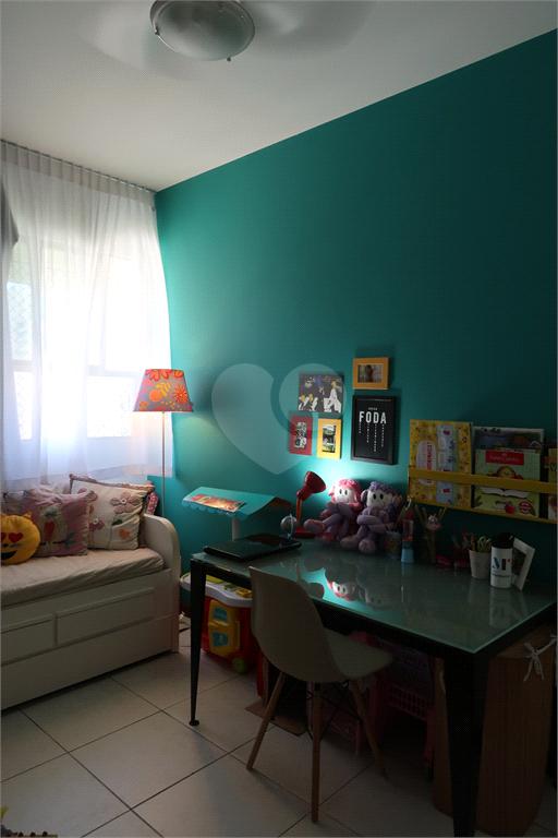 Venda Apartamento Vitória Barro Vermelho REO380197 32