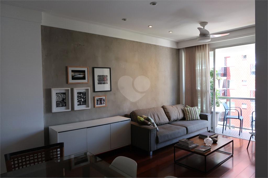 Venda Apartamento Vitória Barro Vermelho REO380197 44