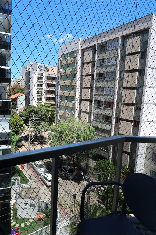 Venda Apartamento Vitória Barro Vermelho REO380197 21