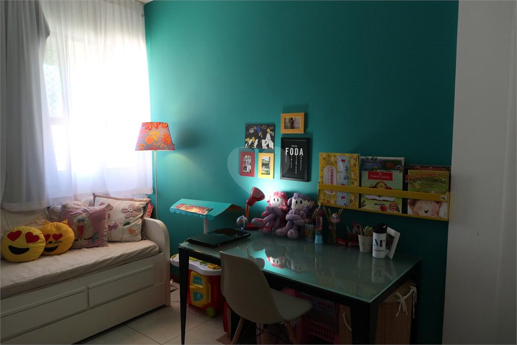 Venda Apartamento Vitória Barro Vermelho REO380197 33
