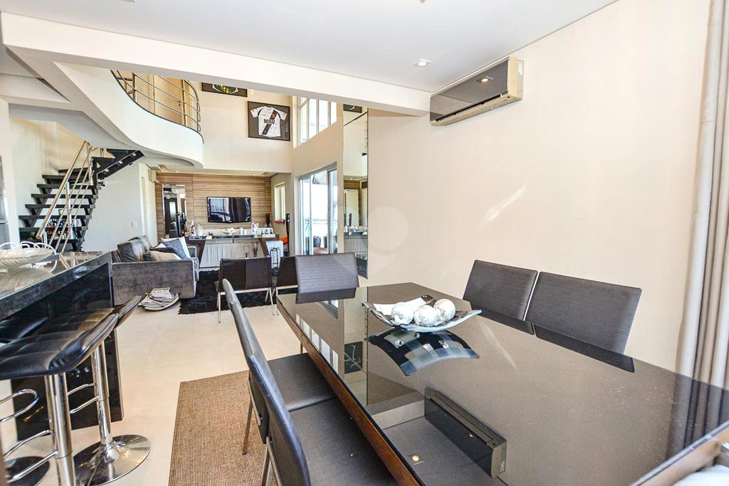Venda Apartamento São Paulo Cerqueira César REO380230 22