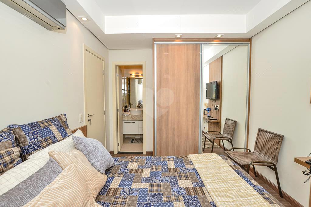 Venda Apartamento São Paulo Cerqueira César REO380230 59