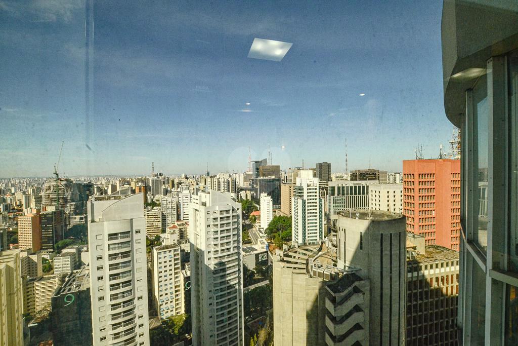 Venda Apartamento São Paulo Cerqueira César REO380230 62