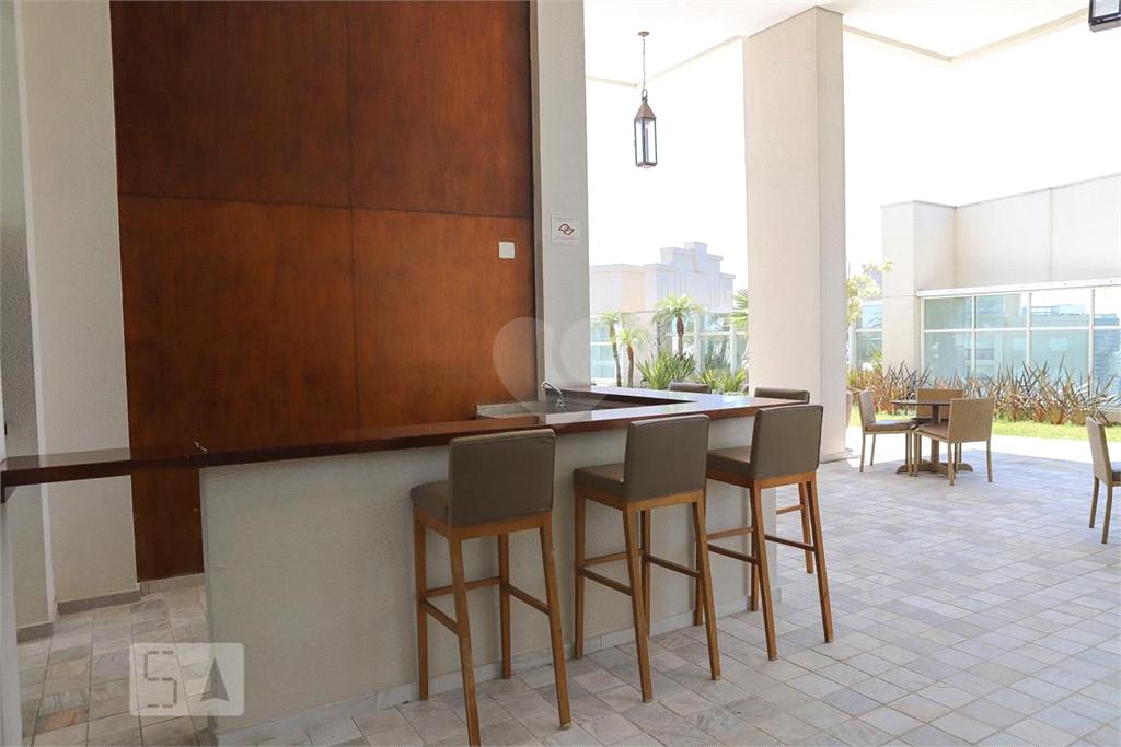 Venda Apartamento São Paulo Cerqueira César REO380230 140