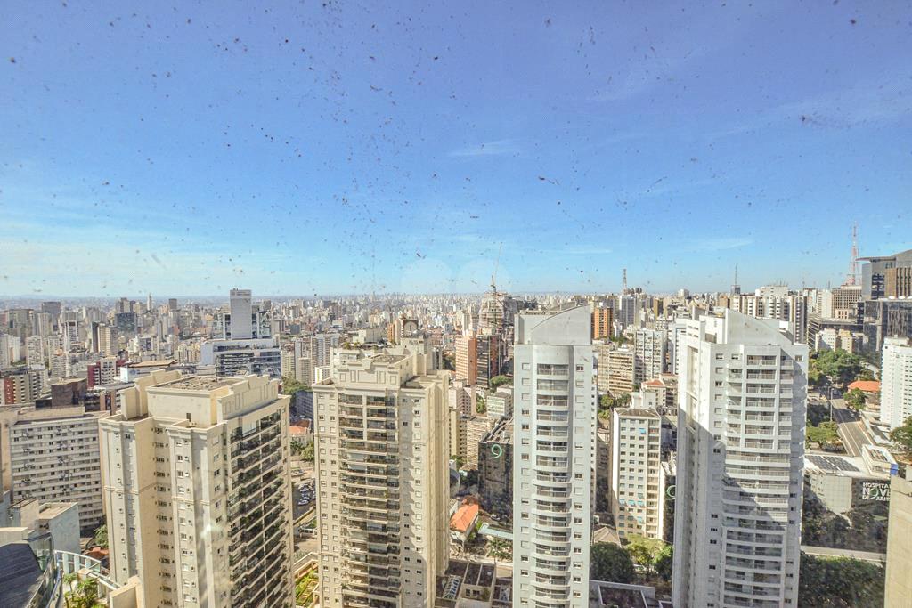 Venda Apartamento São Paulo Cerqueira César REO380230 10
