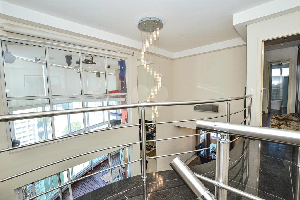 Venda Apartamento São Paulo Cerqueira César REO380230 57