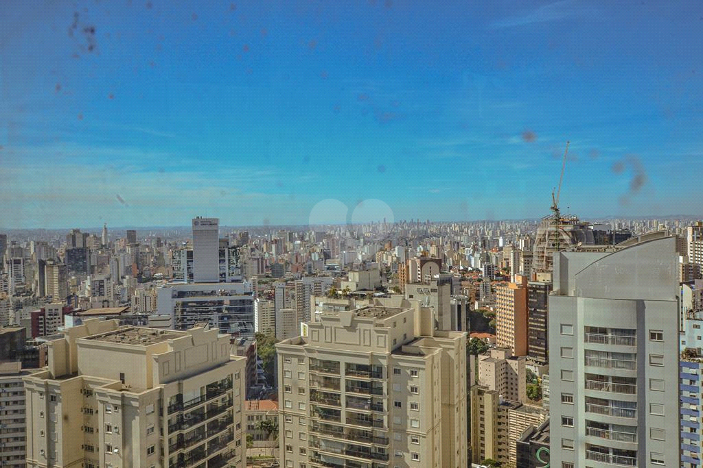Venda Apartamento São Paulo Cerqueira César REO380230 42