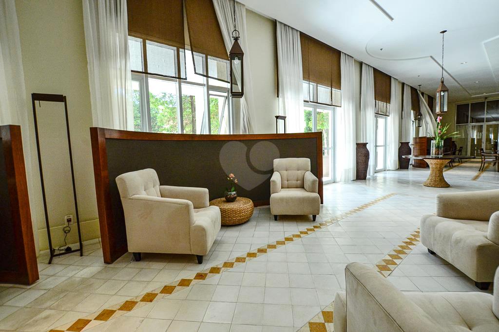 Venda Apartamento São Paulo Cerqueira César REO380230 67