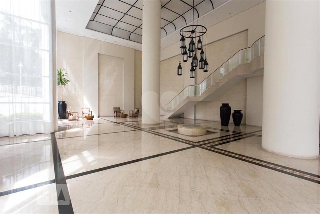 Venda Apartamento São Paulo Cerqueira César REO380230 149