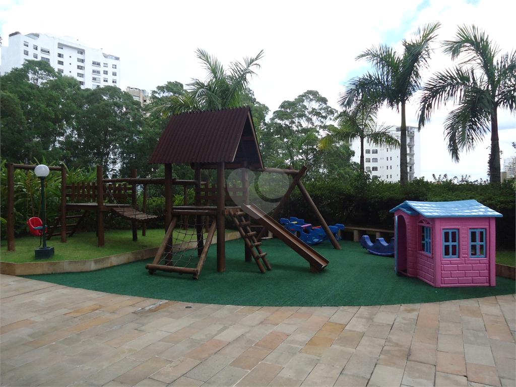 Venda Apartamento São Paulo Vila Suzana REO380275 53