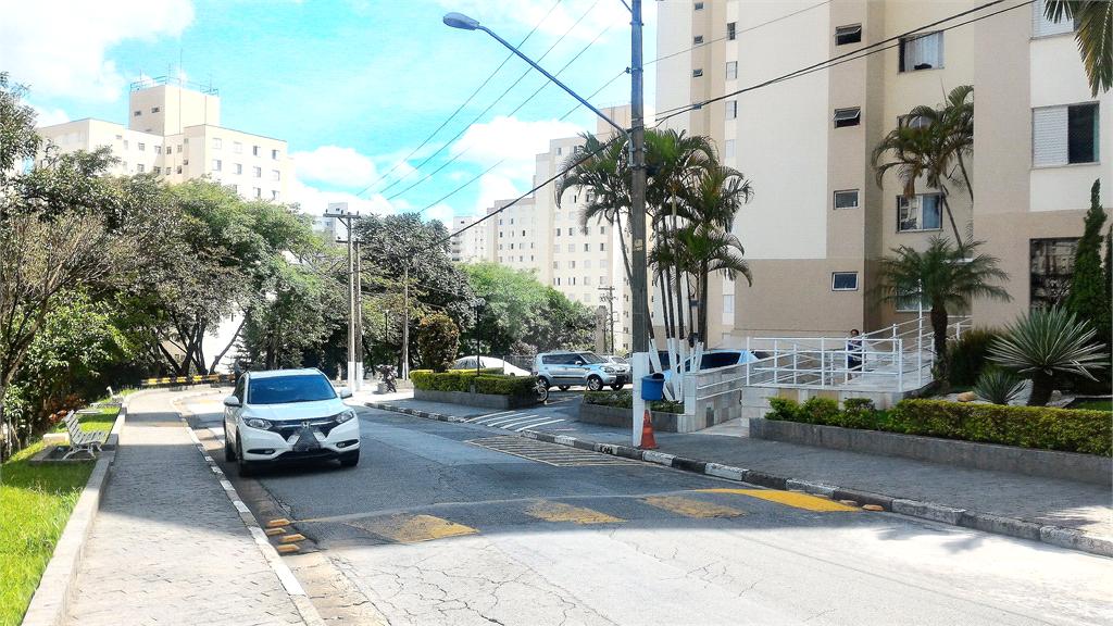Venda Apartamento São Paulo Vila Nova Cachoeirinha REO380276 29