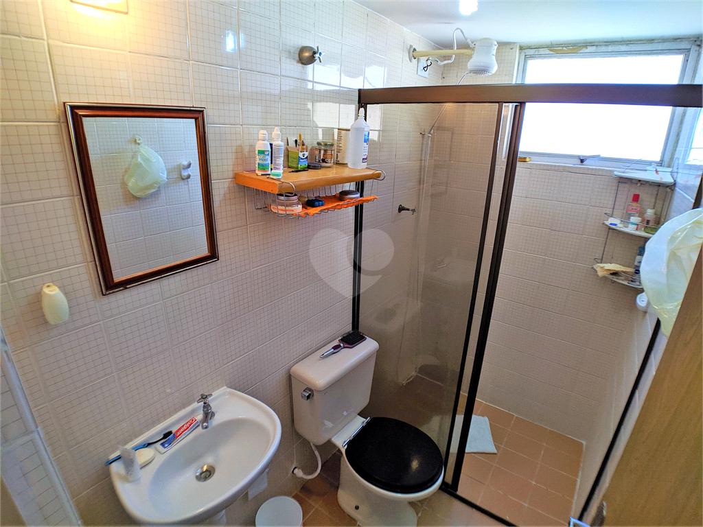 Venda Apartamento São Paulo Vila Nova Cachoeirinha REO380276 9