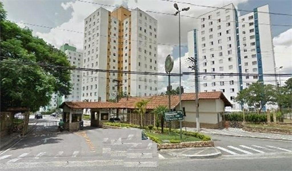 Venda Apartamento São Paulo Vila Nova Cachoeirinha REO380276 30