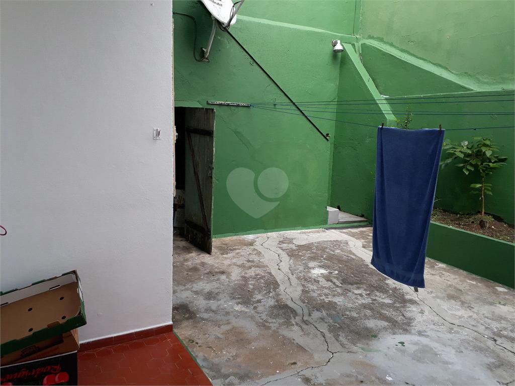 Venda Casa São Paulo Vila Isolina Mazzei REO380481 11