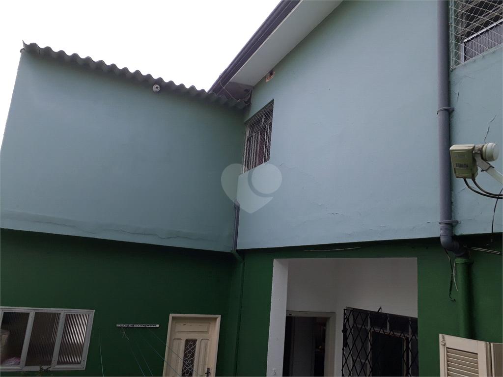 Venda Casa São Paulo Vila Isolina Mazzei REO380481 1