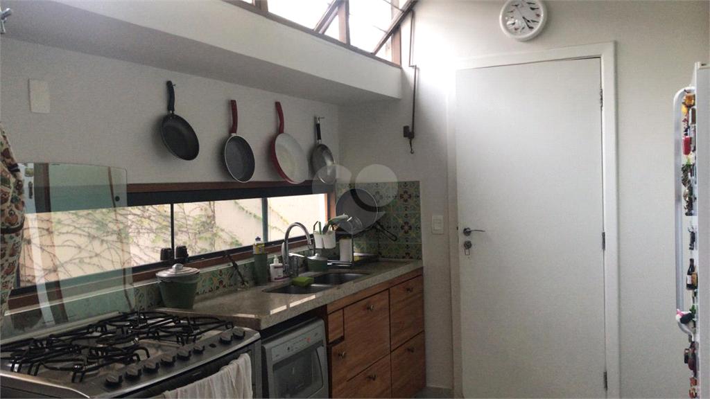 Aluguel Casa de vila São Paulo Granja Julieta REO380609 15