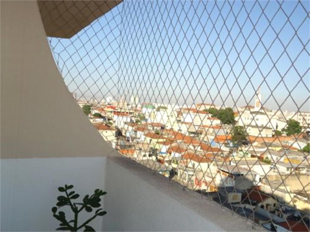 Venda Apartamento São Paulo Vila Medeiros REO380647 4