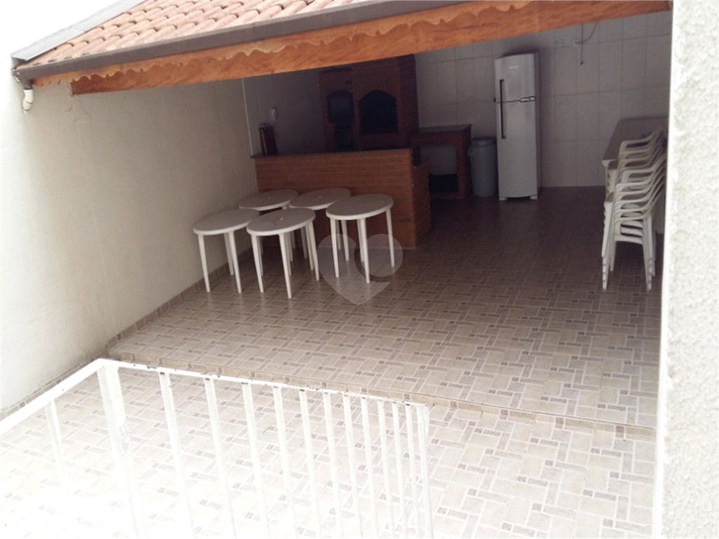 Venda Apartamento São Paulo Vila Medeiros REO380647 27