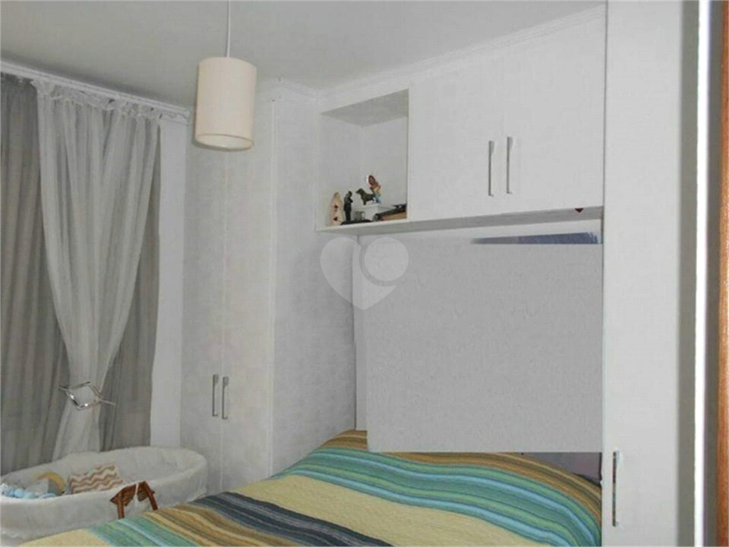Venda Apartamento São Paulo Vila Medeiros REO380647 14