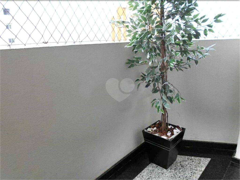 Venda Apartamento São Paulo Vila Medeiros REO380647 5