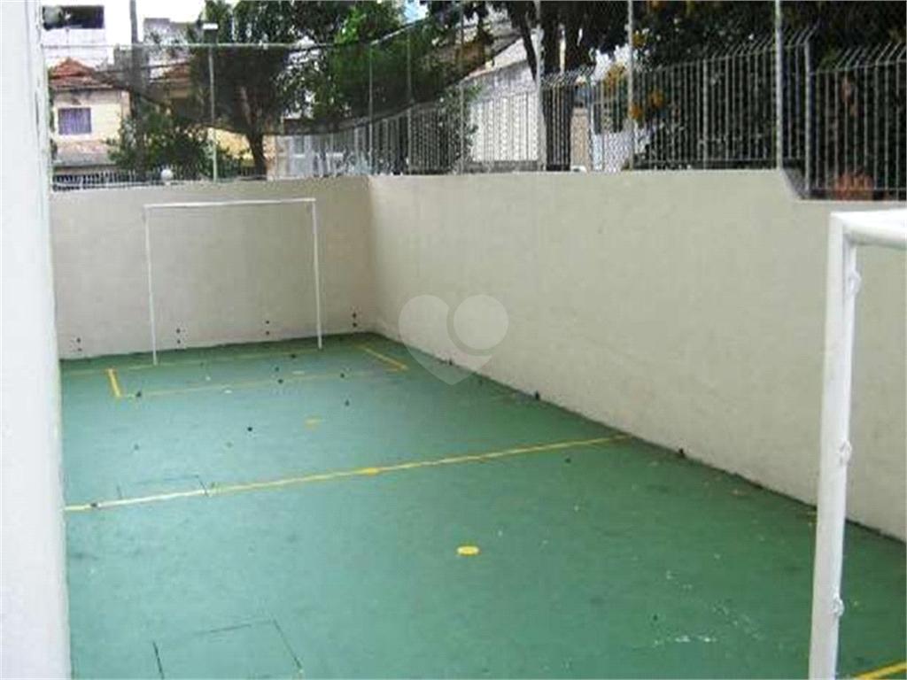 Venda Apartamento São Paulo Vila Medeiros REO380647 23
