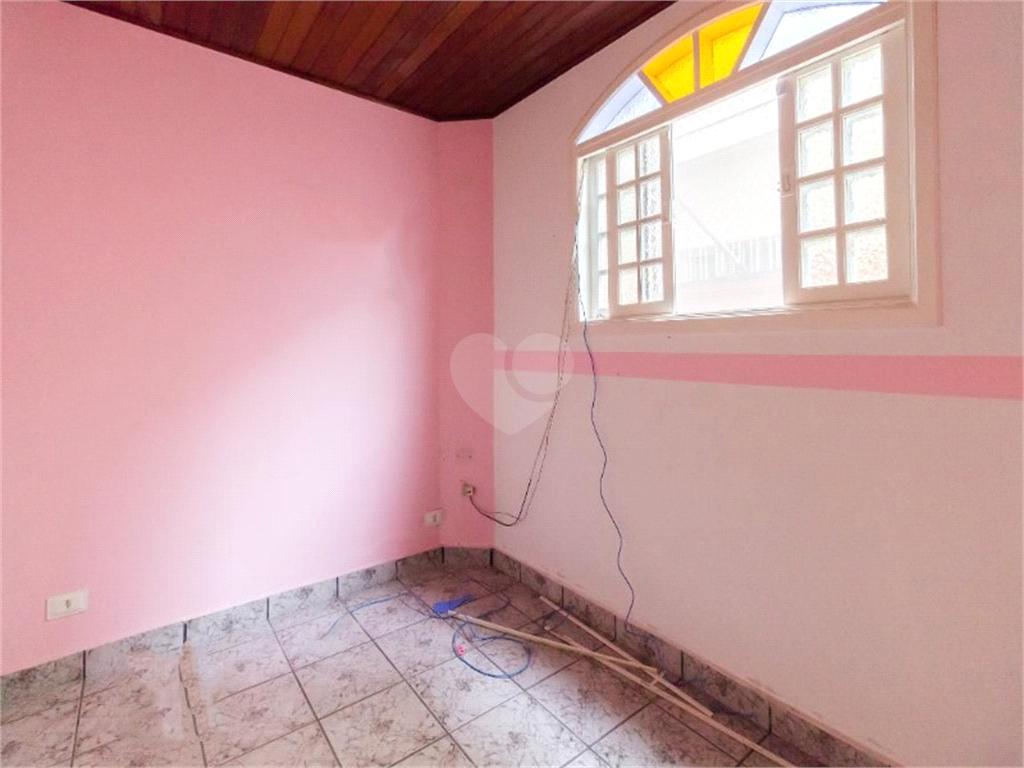 Venda Casa São Paulo Vila Antonieta REO380679 23