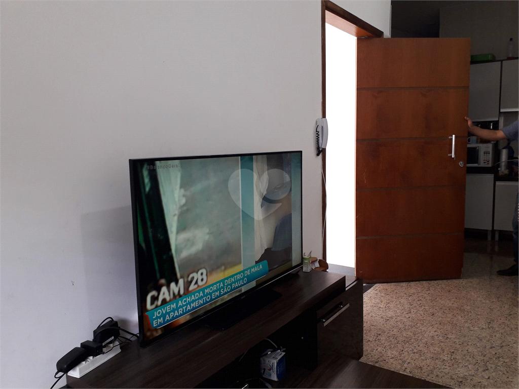 Venda Casa São Paulo Santana REO380793 9