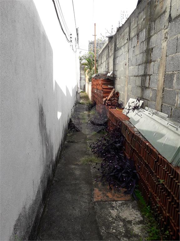 Venda Casa São Paulo Santana REO380793 14