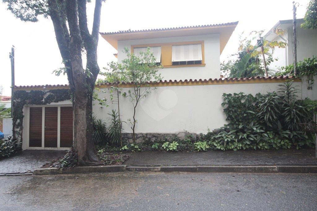 Aluguel Casa São Paulo Sumaré REO38080 49