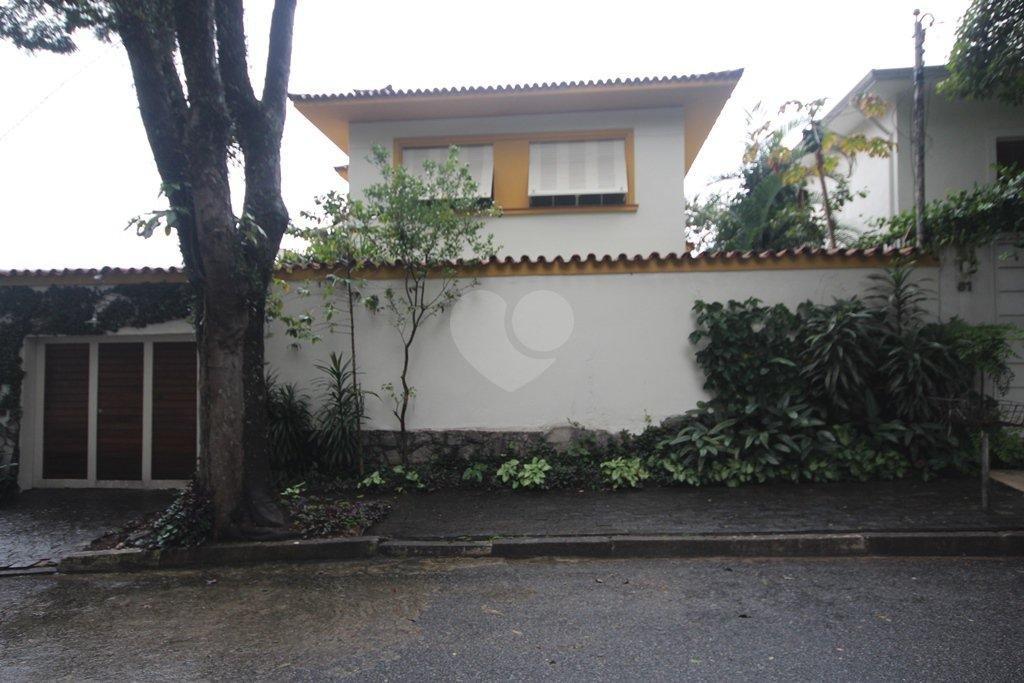 Aluguel Casa São Paulo Sumaré REO38080 50