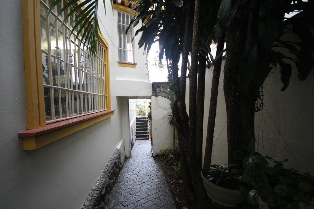 Aluguel Casa São Paulo Sumaré REO38080 44