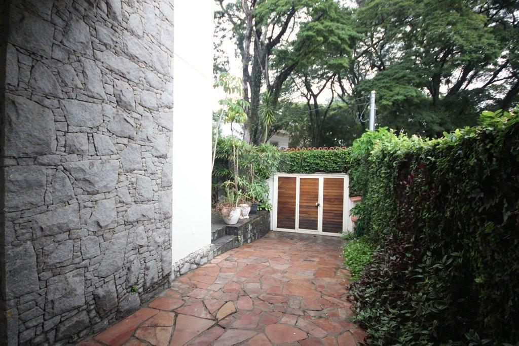 Aluguel Casa São Paulo Sumaré REO38080 47