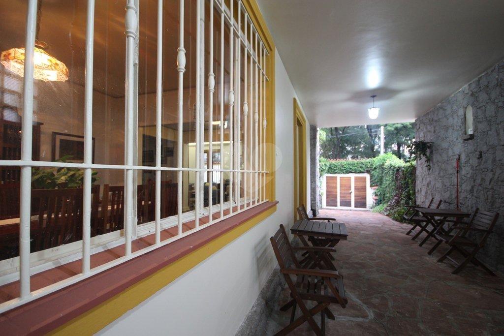 Aluguel Casa São Paulo Sumaré REO38080 48