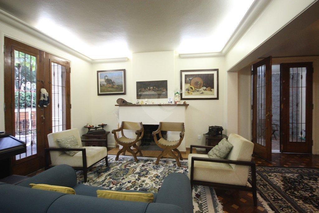 Aluguel Casa São Paulo Sumaré REO38080 3