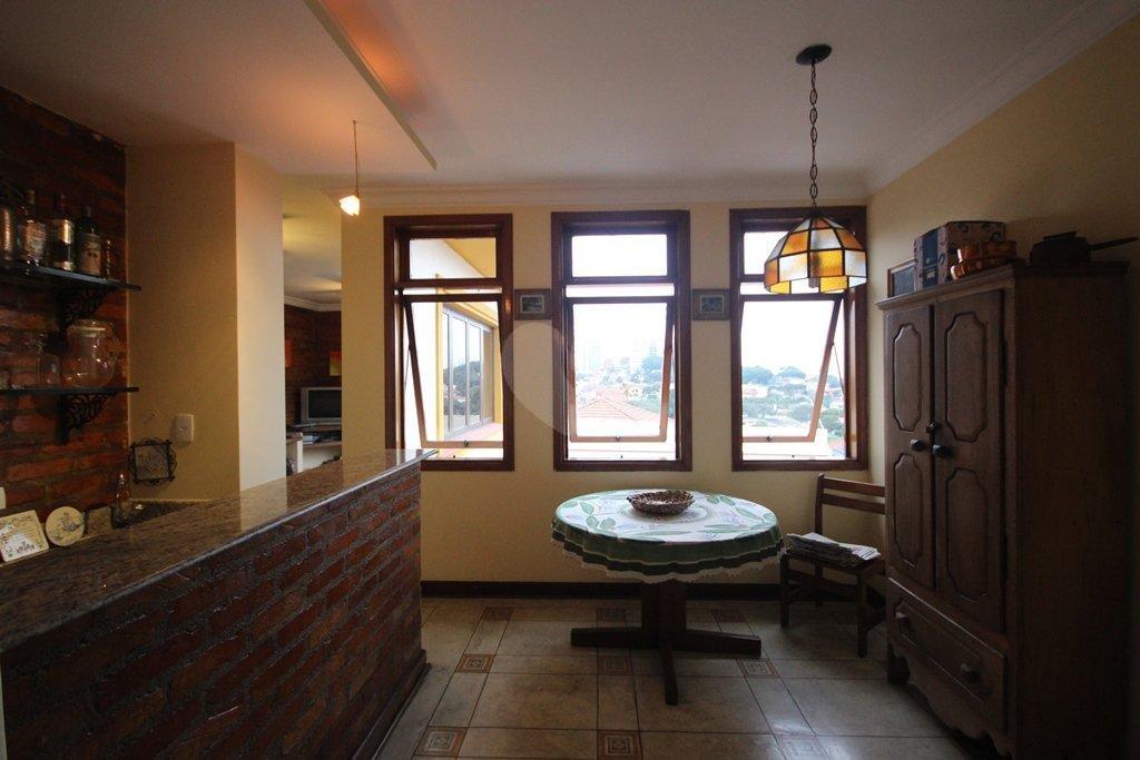 Aluguel Casa São Paulo Sumaré REO38080 8