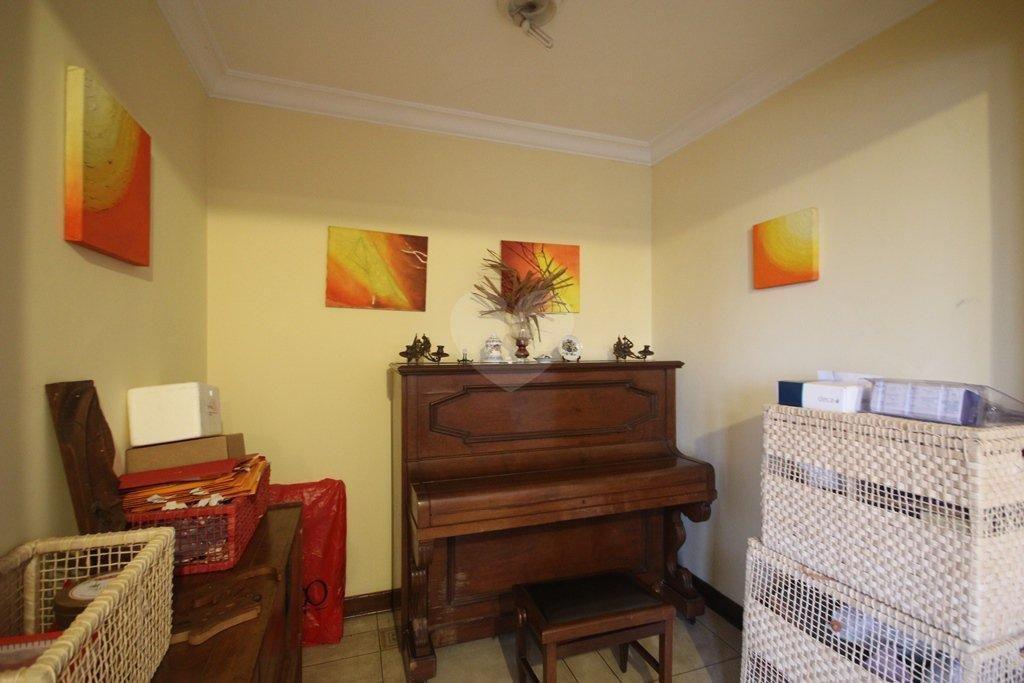 Aluguel Casa São Paulo Sumaré REO38080 7