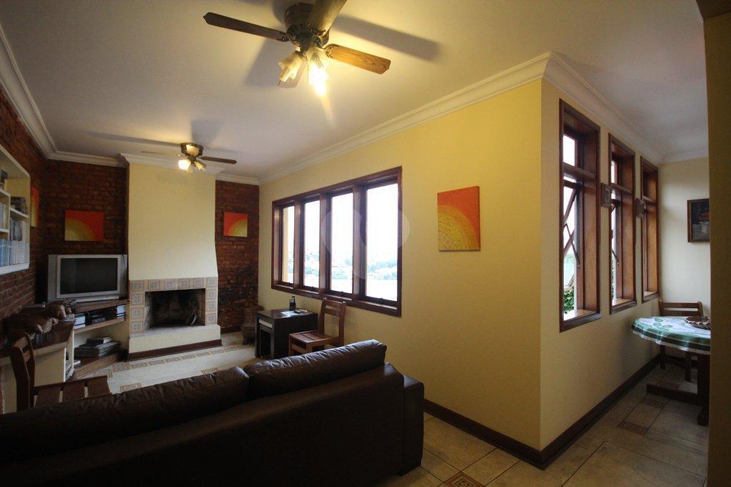 Aluguel Casa São Paulo Sumaré REO38080 27