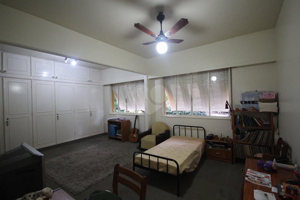 Aluguel Casa São Paulo Sumaré REO38080 12